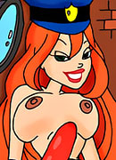 First time lesbian Layla Winx