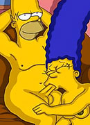 Excited The Simpsons
