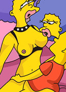 Fucking The Simpsons