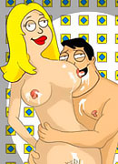 Lois with plump tits gets pleasure and gets a facial